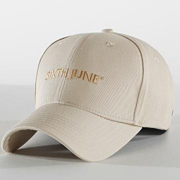 Sixth June - Casquette 22207 Beige