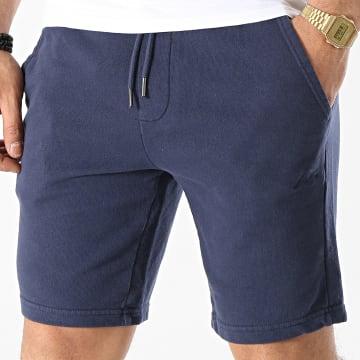 Blend - Short Jogging 20712148 Bleu Marine