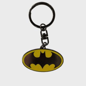 DC Comics - Porte-Clés Batman Jaune