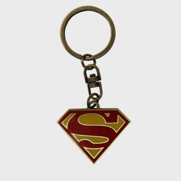DC Comics - Porte-Clés Superman Jaune