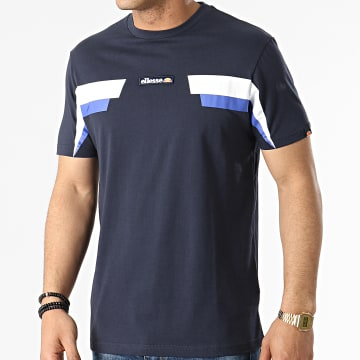 Ellesse - Tee Shirt Fellion SHI11284 Bleu Marine