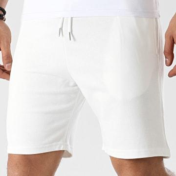 Frilivin - Short Jogging BM1168 Blanc