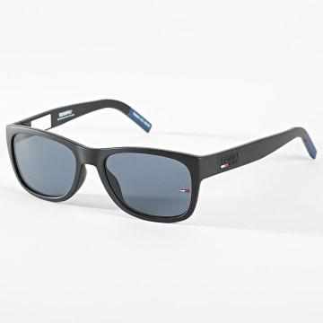 Tommy Jeans - Lunettes De Soleil 0025 Noir