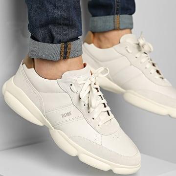 BOSS - Baskets Rapid Runner 50454970 White