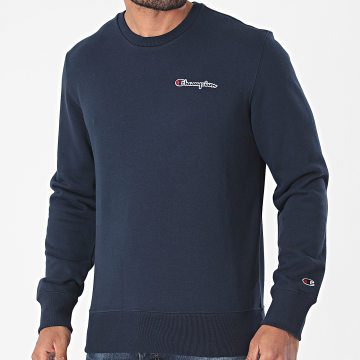 Champion - Sweat Crewneck 215931 Bleu Marine