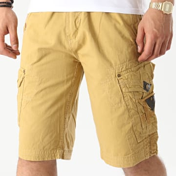Geographical Norway - Short Cargo Parapente Camel