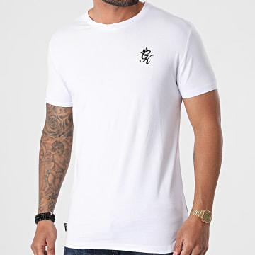 Gym King - Tee Shirt Origin Blanc
