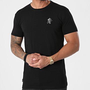 Gym King - Tee Shirt Origin Noir