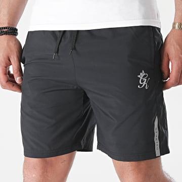 Gym King - Short Jogging Core Active Noir
