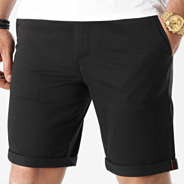 Jack And Jones - Short Chino Bowie Noir