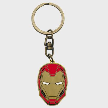 Iron Man - Porte-Clés Iron Man