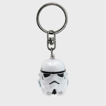 Star Wars - Porte-Clés Stormtrooper