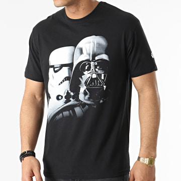 Star Wars - Tee Shirt ABYTEX286 Noir