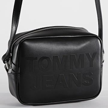 Tommy Jeans - Sacoche Femme Camera 9853 Noir