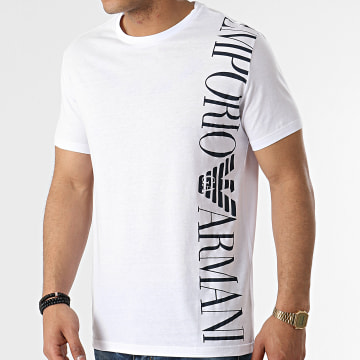 Emporio Armani - Tee Shirt 211831-1P469 Blanc