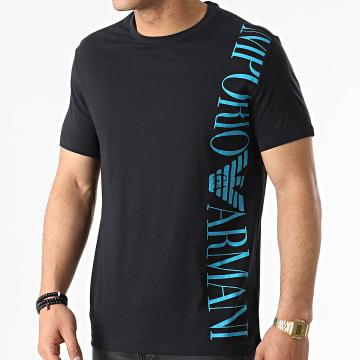 Emporio Armani - Tee Shirt 211831-1P469 Noir