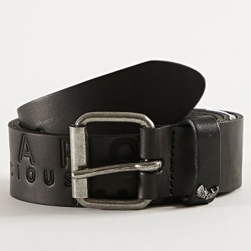 Kaporal - Ceinture Honer Noir