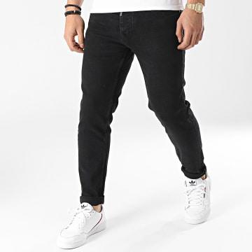 2Y Premium - Jean Skinny 5947 Noir
