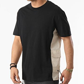Classic Series - Tee Shirt 99-04 Noir