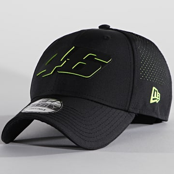 New Era - Casquette 9Forty Lifestyle Perf 12727700 VR46 Noir