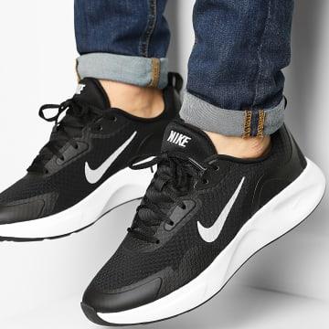 Nike - Baskets Wearallday CJ1682 Black White