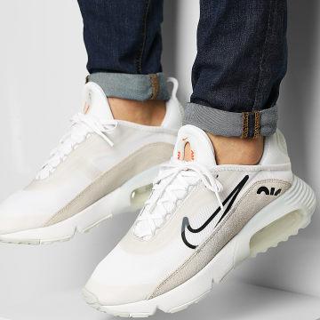 Nike - Baskets Air Max 2090 DH4104 White Black Light Bone