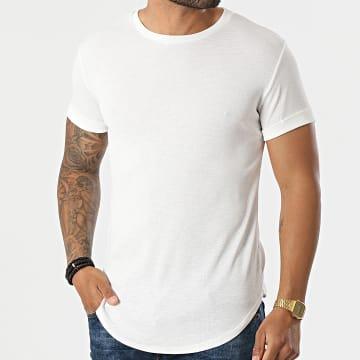 Uniplay - Tee Shirt Oversize UY615 Blanc