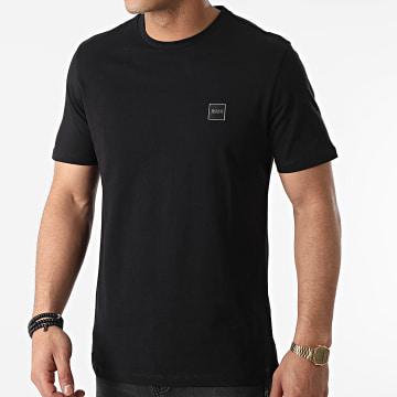 BOSS - Tee Shirt Tales 50459448 Noir