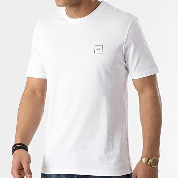BOSS - Tee Shirt Tales 50459448 Blanc