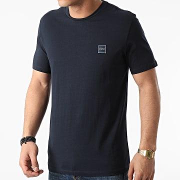 BOSS - Tee Shirt Tales 50459448 Bleu Marine