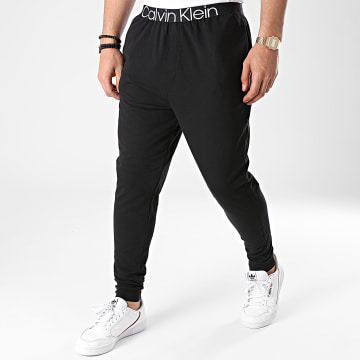 Calvin Klein - Pantalon Jogging NM2092E Noir