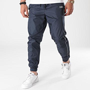 Jack And Jones - Pantalon Jogging Ace Pippen Bleu Marine