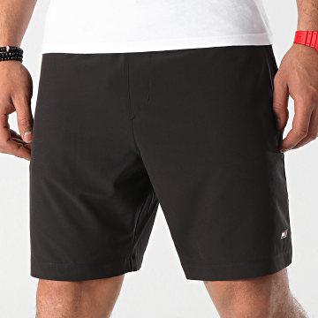 Tommy Sport - Short Jogging Logo 7257 Noir