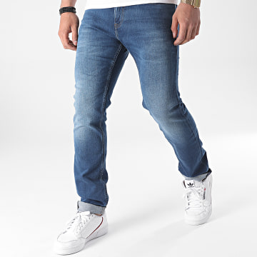 Tommy Jeans - Jean Slim Scanton 9549 Bleu Denim
