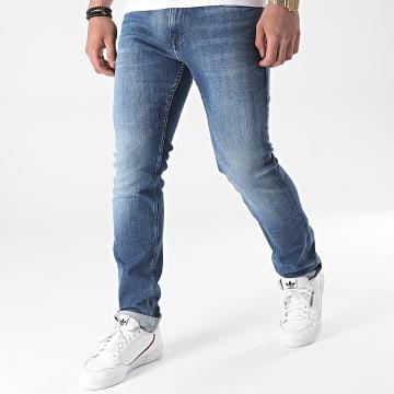 Tommy Jeans - Jean Slim Scanton 9564 Bleu Denim