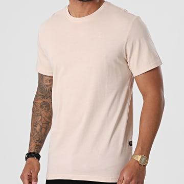 G-Star - Tee Shirt D16411-336 Beige Nude