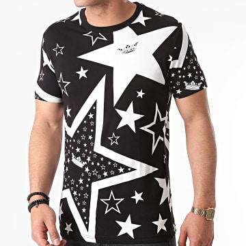 Ikao - Tee Shirt LL362 Noir