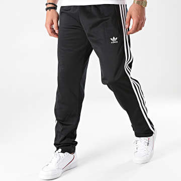 Adidas Originals - Pantalon Jogging A Bandes Firebird GN3517 Noir