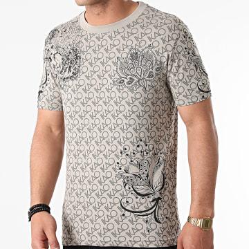 Ikao - Tee Shirt LL446 Gris