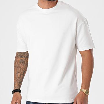 Armita - Tee Shirt ENS-17 Blanc