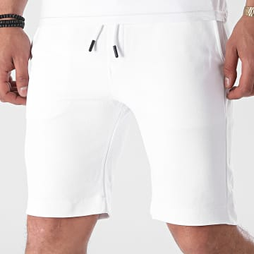 Armita - Short Jogging CPR-450 Blanc