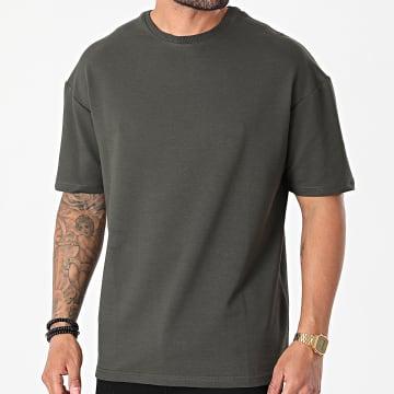 Armita - Tee Shirt ENS-17 Vert Kaki