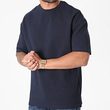 Armita - Tee Shirt RDC-885 Bleu Marine