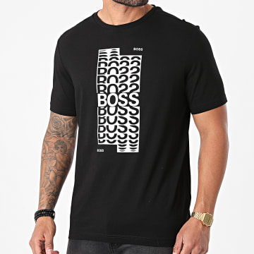 BOSS - Tee Shirt 50452841 Noir