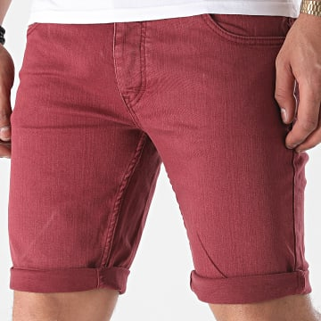 Armita - Short Jean 1749 Bordeaux