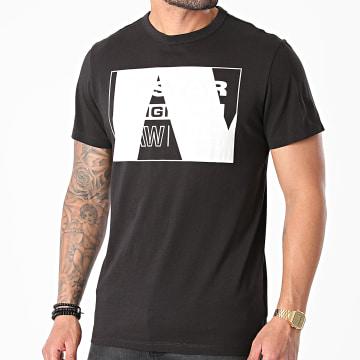 G-Star - Tee Shirt D17167-336 Noir