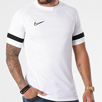 Nike - Tee Shirt De Sport Academy 21 Blanc