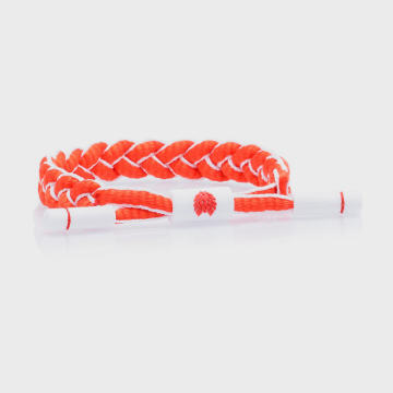 Rastaclat - Bracelet Red Hue Rouge
