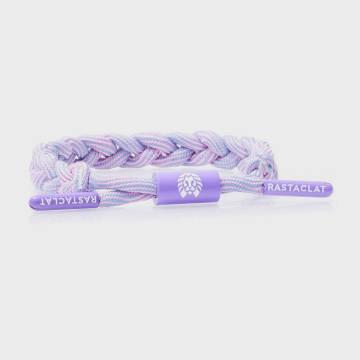 Rastaclat - Bracelet Lush Violet