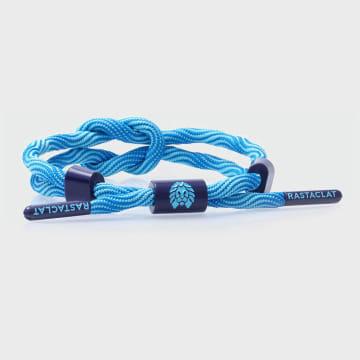 Rastaclat - Bracelet Burst Bleu Clair